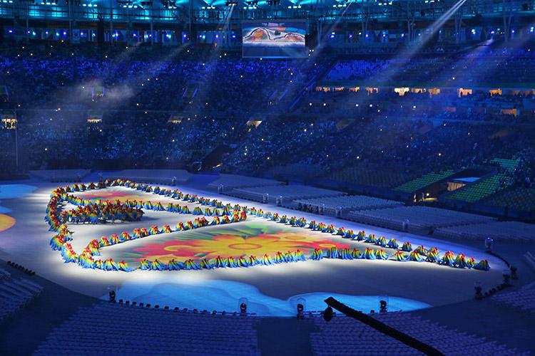 リオオリンピック 2016 五輪 閉会式 東京五輪