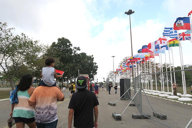 リオオリンピック 2016 五輪 RIO CENTRO