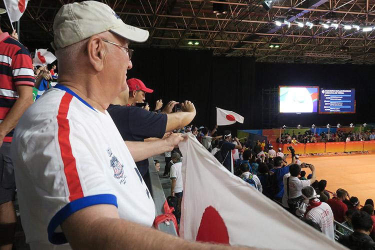リオオリンピック 2016 五輪 バドミントン 女子ダブルス 金メダル 高松ペア