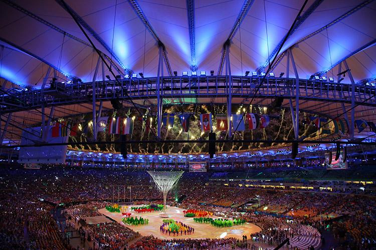 リオオリンピック 2016 リオ五輪 閉会式 東京五輪
