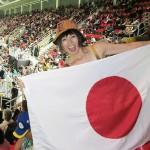 【リオ五輪2016】内村選手金メダルの瞬間を見た!