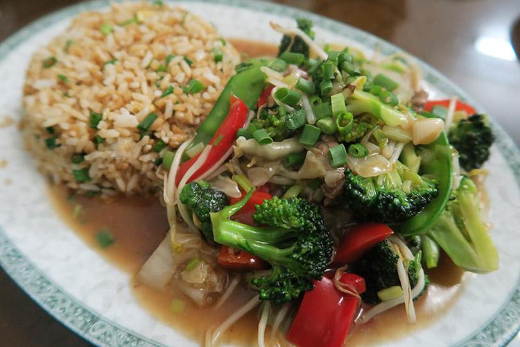 クスコ 中華料理 チーファ レストラン おすすめ