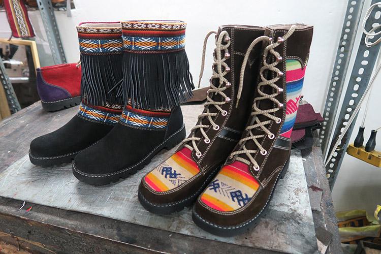 クスコ オーダーメイド 靴 お店 おすすめ