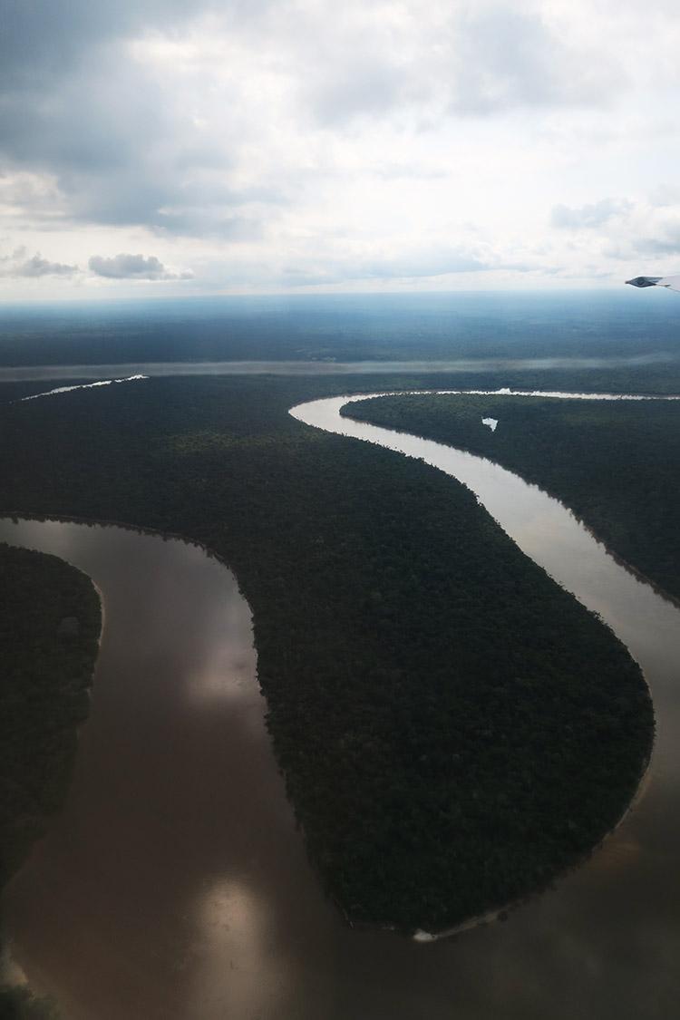 アマゾン川 イキトス ペルー