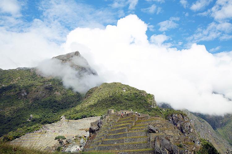 マチュピチュ クスコ ペルー