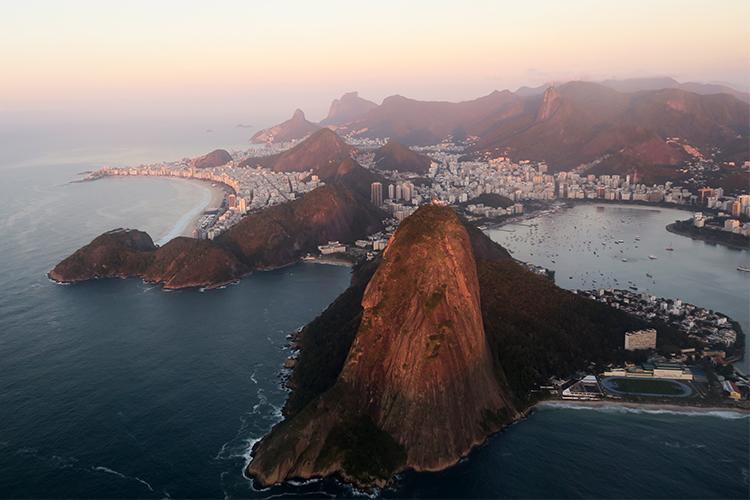 リオデジャネイロ ブラジル オリンピック