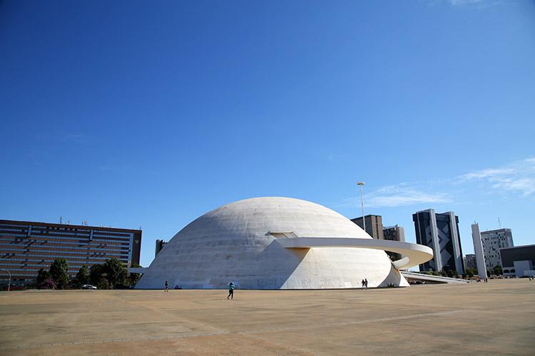 ブラジリア 首都 ブラジル
