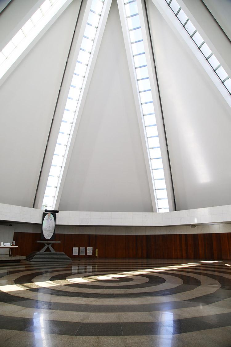 ブラジリア ボア・ボンタージ寺院