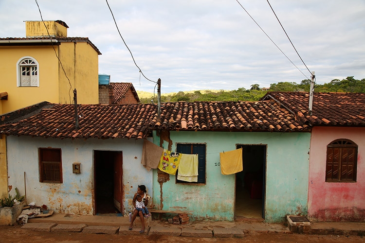 レンソイス ブラジル シャパダ・ディアマンチーナ