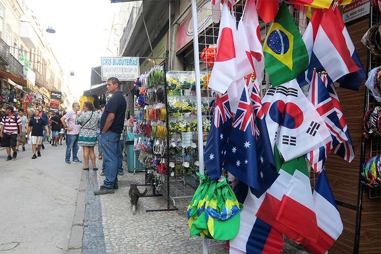 リオデジャネイロ オリンピック 現地観戦