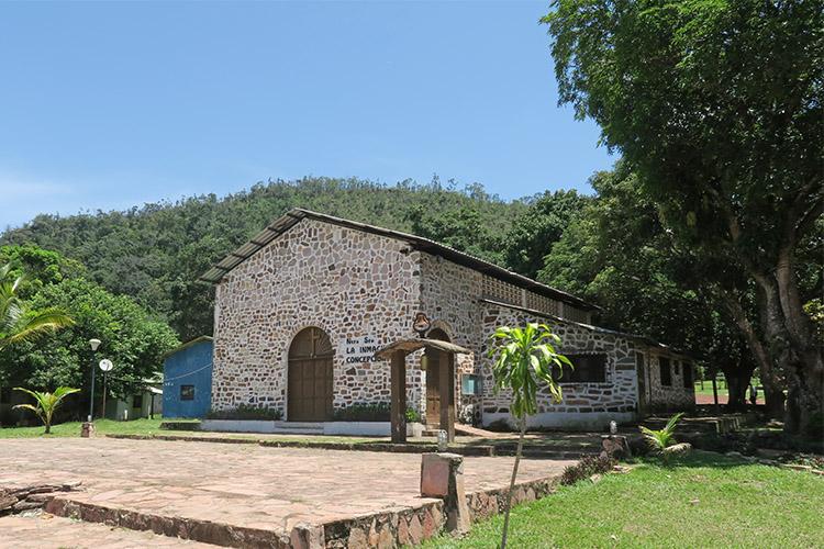 カナイマ エンジェルフォール ツアー ベネズエラ