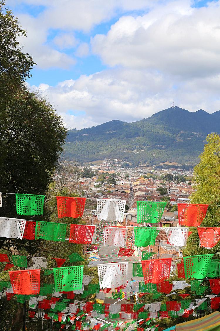 メキシコ サンクリ グアダルーペ寺院