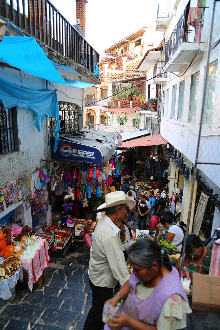 タスコ メキシコ 市場