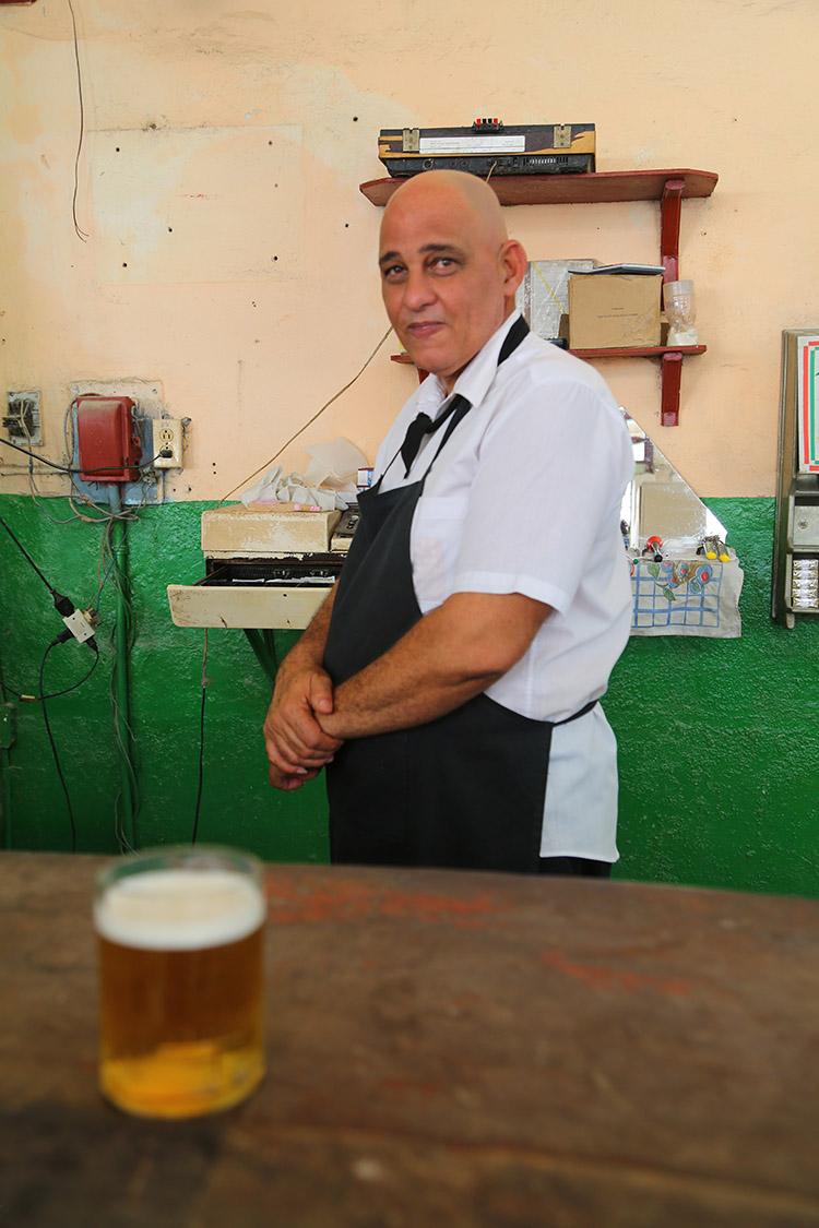 ハバナ ビール 酒場