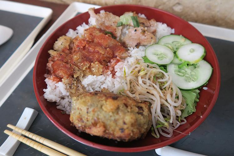 ハバナ 日本食 レストラン
