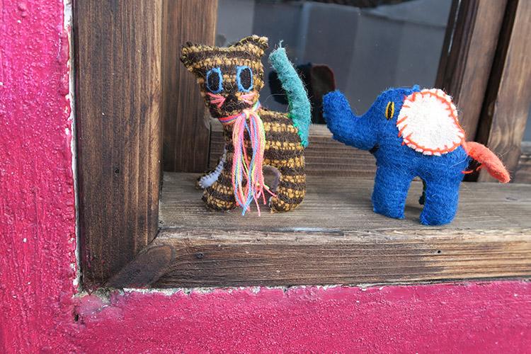 メキシコ お土産 サンクリ 買い物