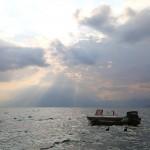 世界一美しい湖の美しさ