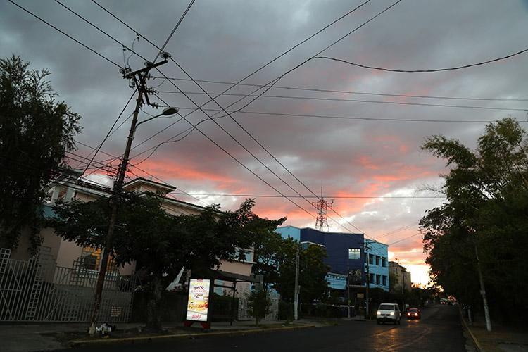 サンサルバドル おすすめ 安宿