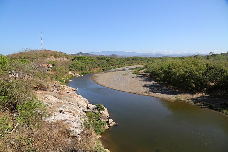ホンジュラス ニカラグア 国境