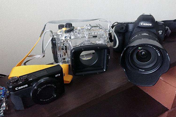 世界一周 カメラ デジカメ 防水カメラ 一眼レフ