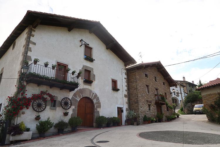 カミーノ フランス人の道 スペイン巡礼