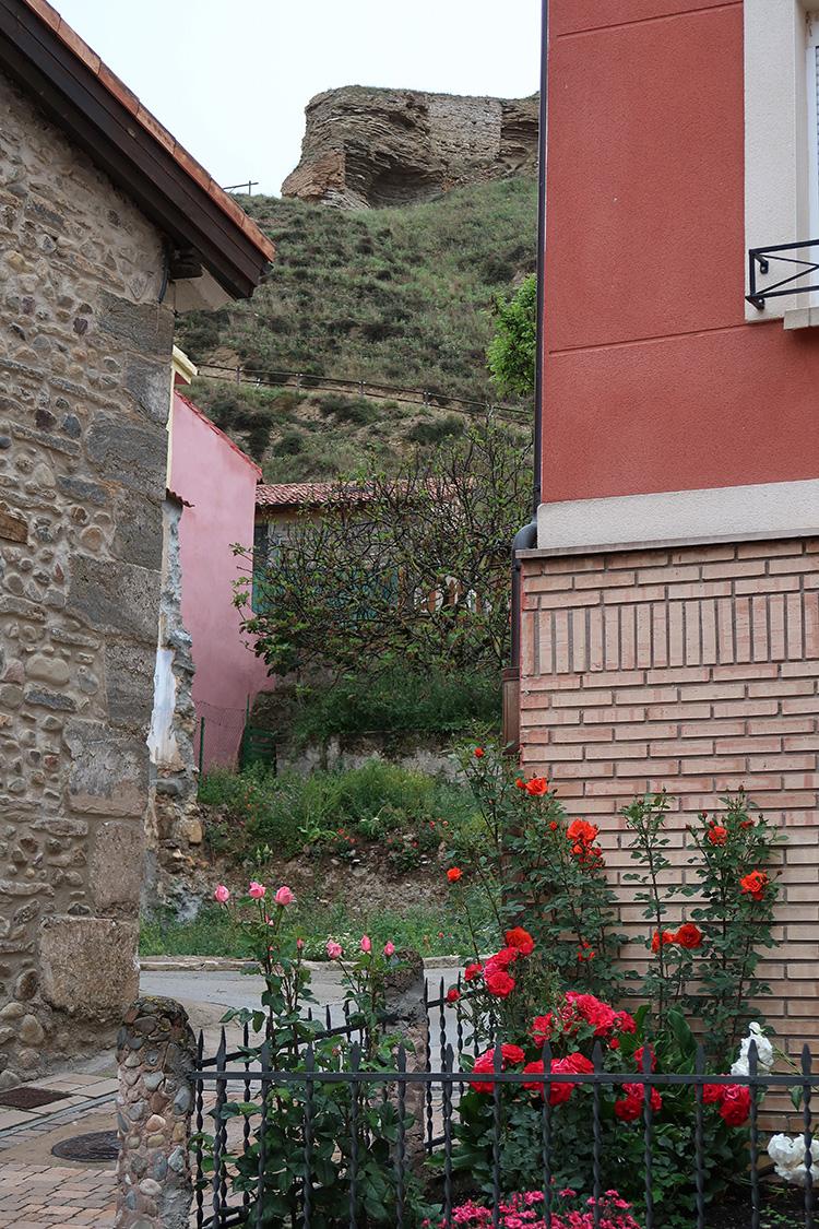 カミーノブログ スペイン巡礼 BELORADO