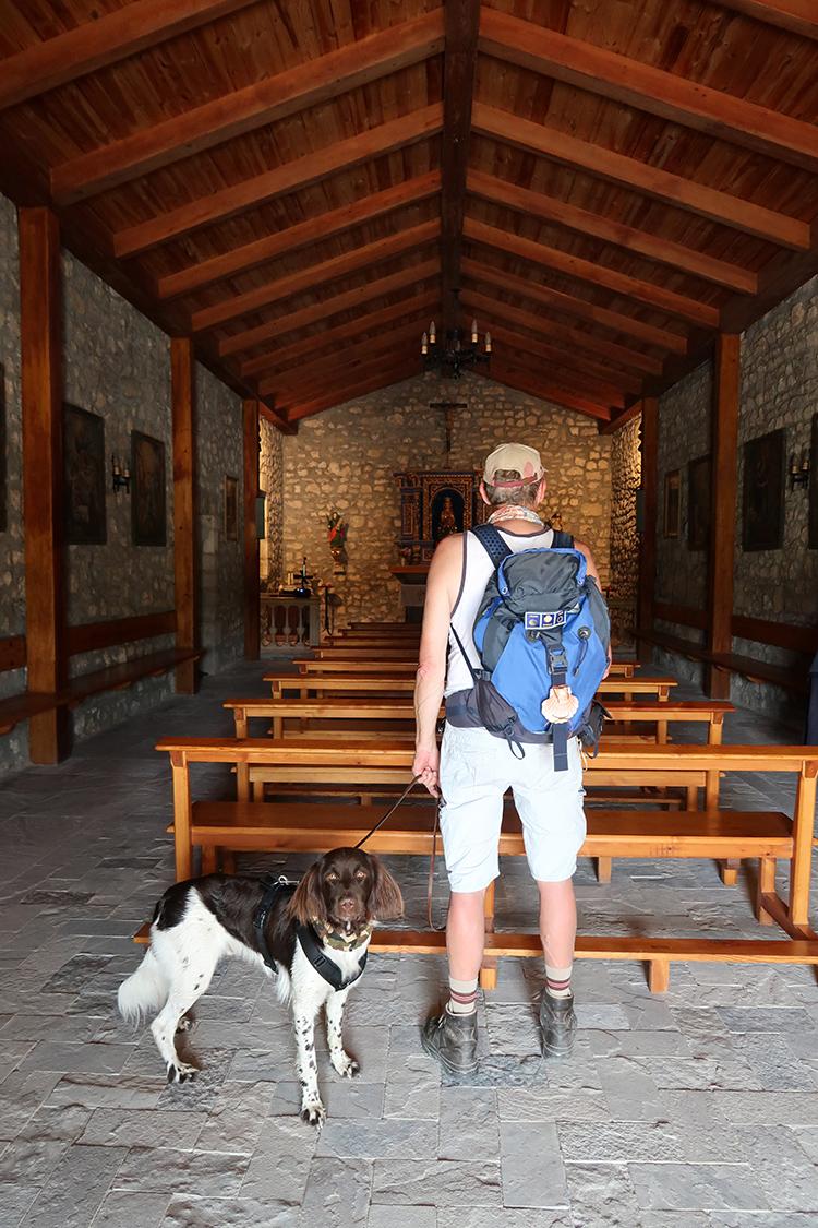 カミーノブログ サンティアゴ巡礼 ブルゴスからレオン
