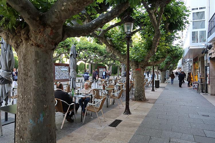 カミーノ スペイン巡礼ブログ ブルゴス