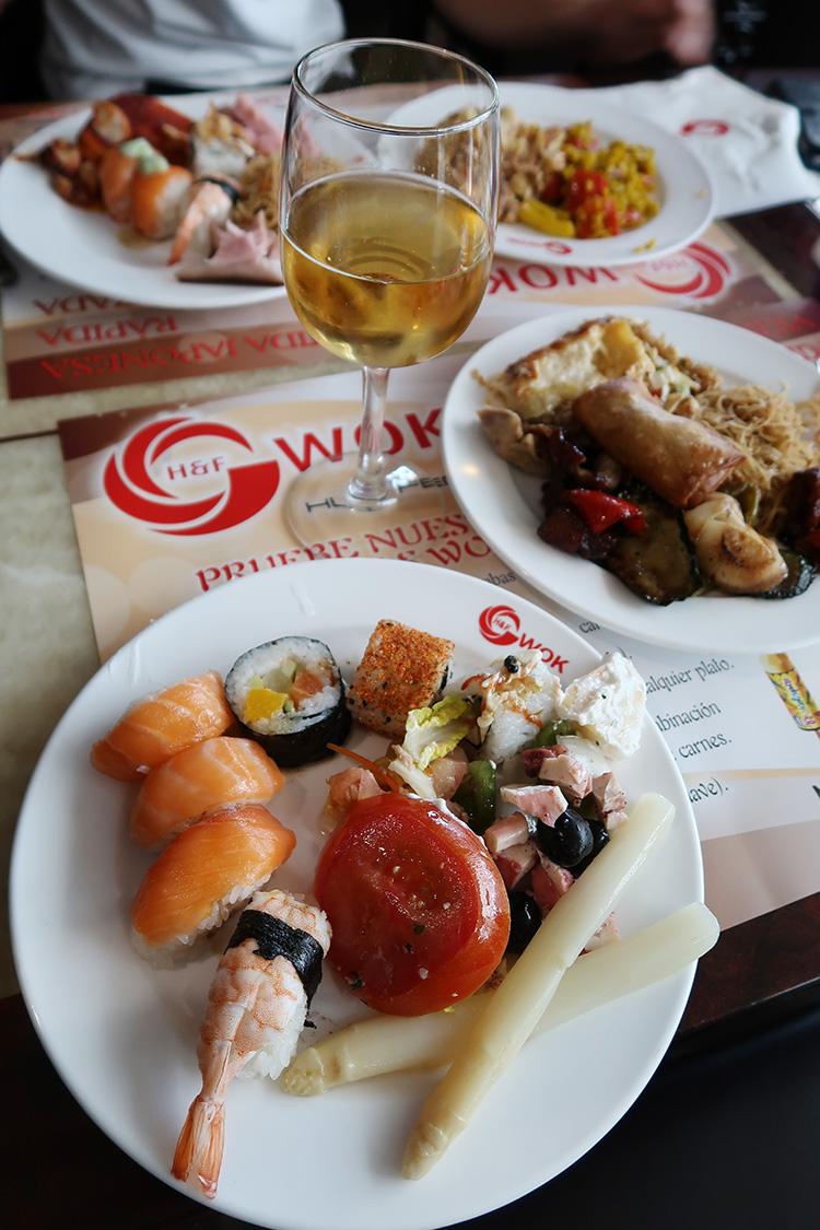 スペイン レオン 食べ放題 おすすめレストラン
