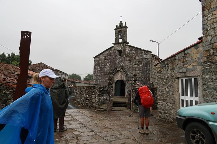 カミーノブログ サンティアゴ巡礼 ガリシア