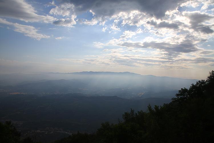 モンセラット バルセロナ