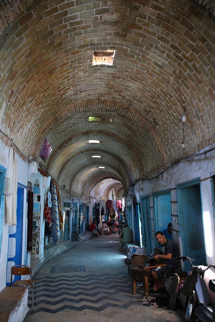 世界遺産 旧市街 ケロアン