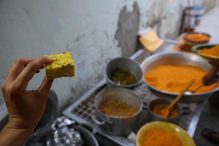 チュニジア料理 タジン