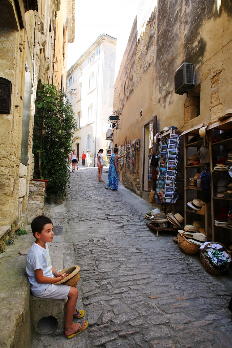 ゴルド フランスで一番美しい町