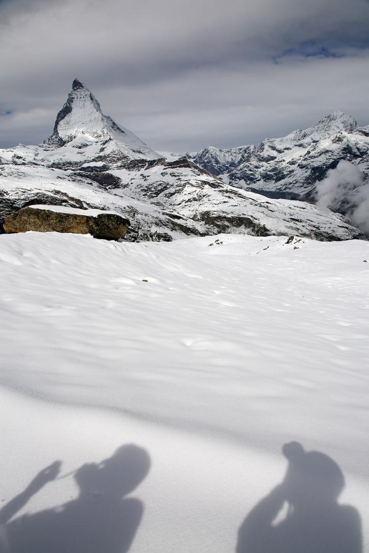 マッターホルン スイス 絶景