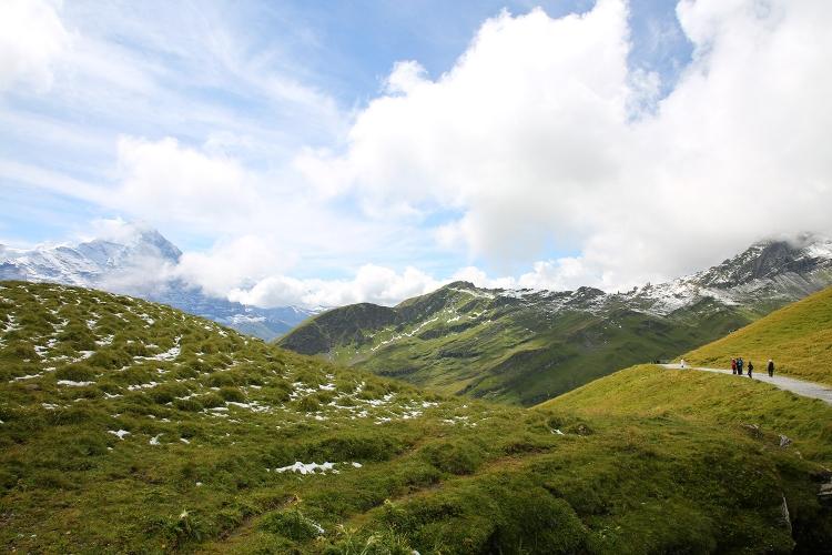 フィルスト トレッキング ハイキング