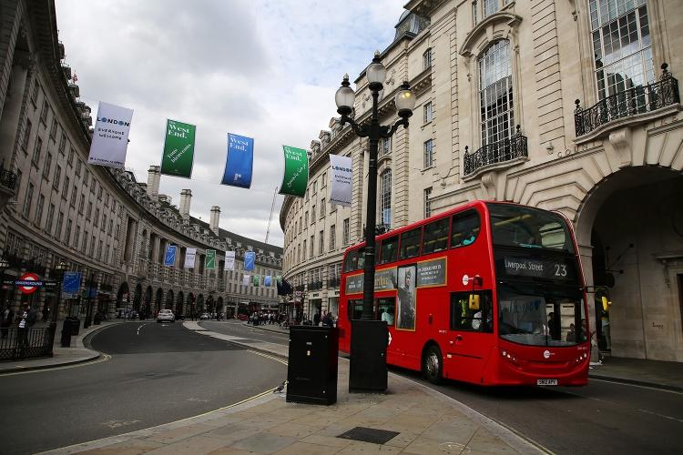 ロンドン 観光 旅行