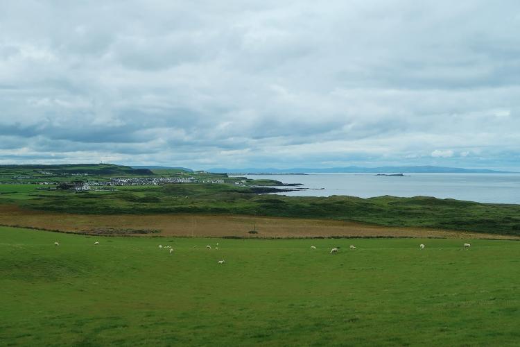 北アイルランド 観光