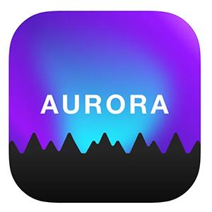 オーロラアプリ my aurora forecast