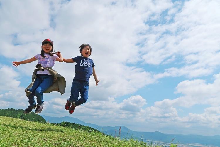 基山 佐賀県 登山