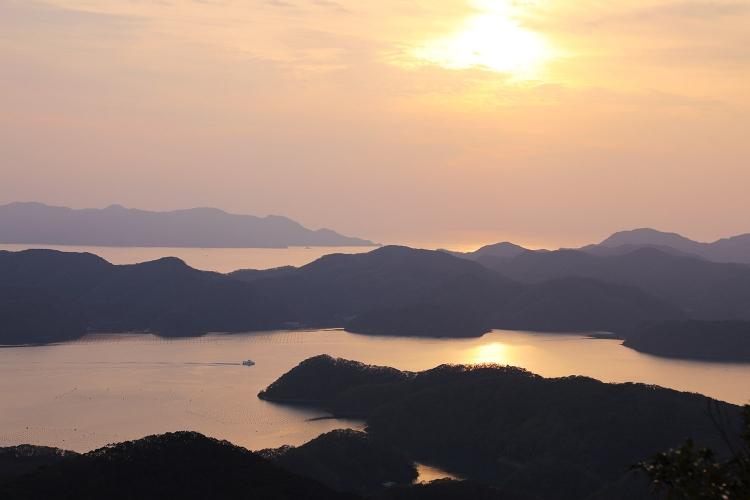 対馬 大自然 長崎県