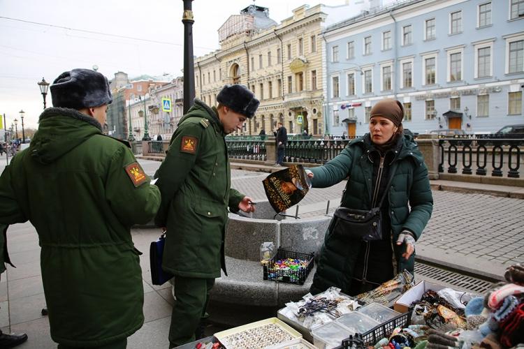 血の上の救世主教会 サンクトペテルブルク