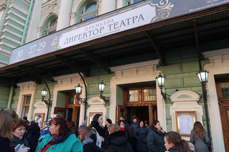 ジゼル バレエ マリインスキー劇場