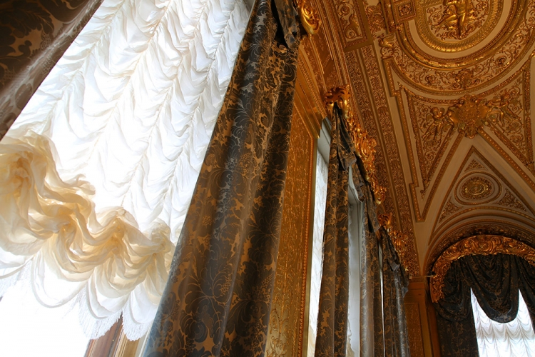エミルタージュ ロシア 美術館