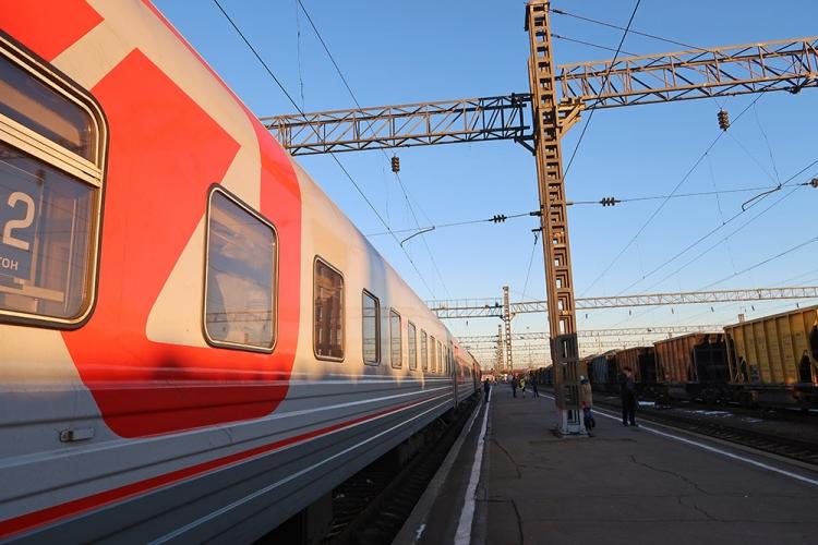 シベリア鉄道 イルクーツク