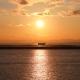【豪華客船】自然と一体になれる!朝焼け夕焼け天体ショウ