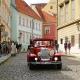 カメラの行方とプラハの街とご飯