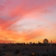 エルサレム旧市街の城壁の外側