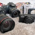 フォトたび第二章のスタメンカメラ紹介