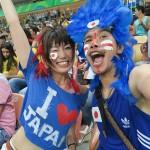 【リオ五輪2016】サッカー日本vsコロンビア現地観戦レポート!